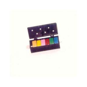 צבעי הקשת 61