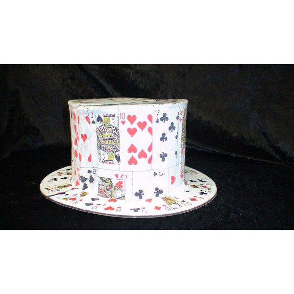 מניפת קלפים לכובע קוסם 87