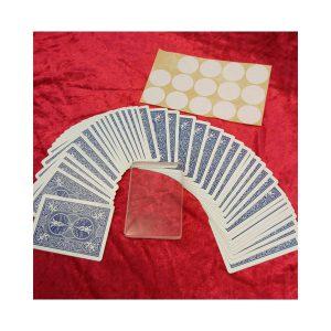 טריקים בקלפים