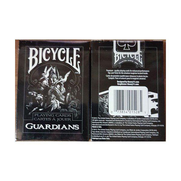 קלפים 351 guardians