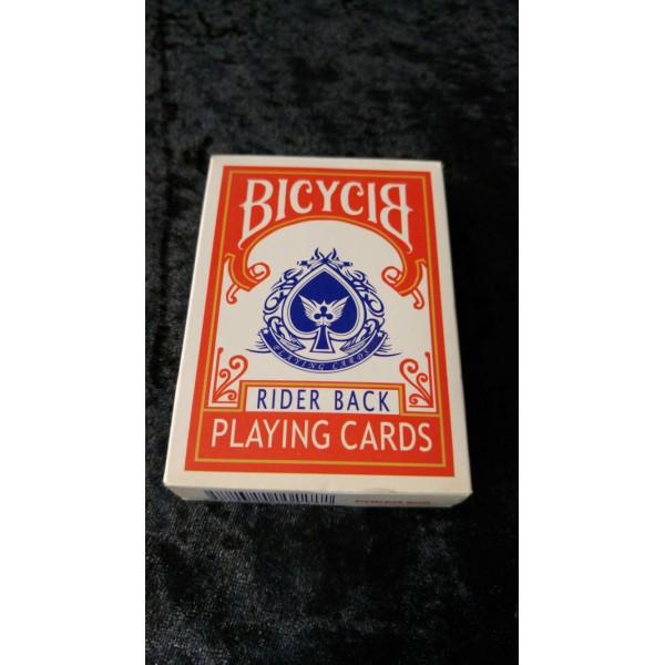 חפיסת קלפים מסומנים 463