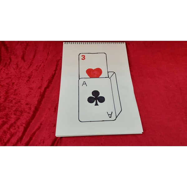 קלף יוצא מציור 580