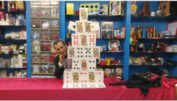 מגדל הקלפים