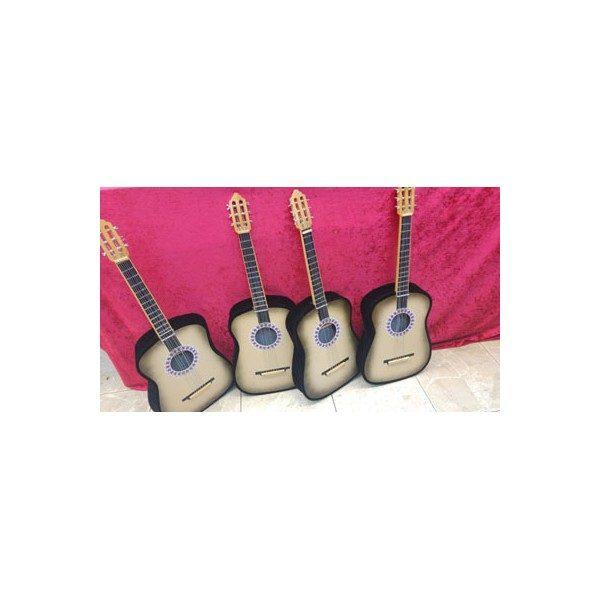קסם הגיטרות 838