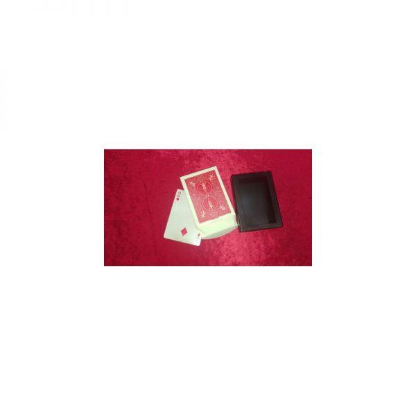 חפיסת קלפים קסומה 900