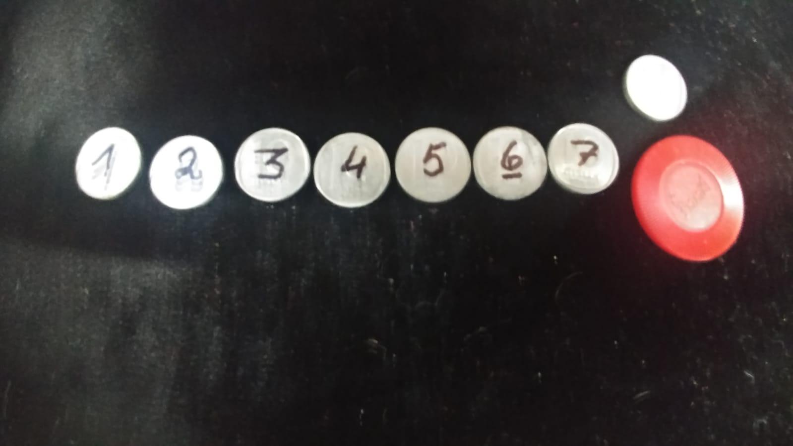 חיזוי מטבע 11289