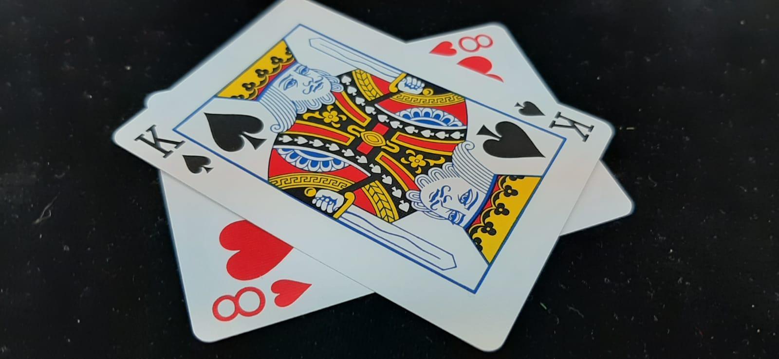 קלפים שובבים 11785